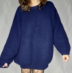 2/$30   Benetton vintage sweater